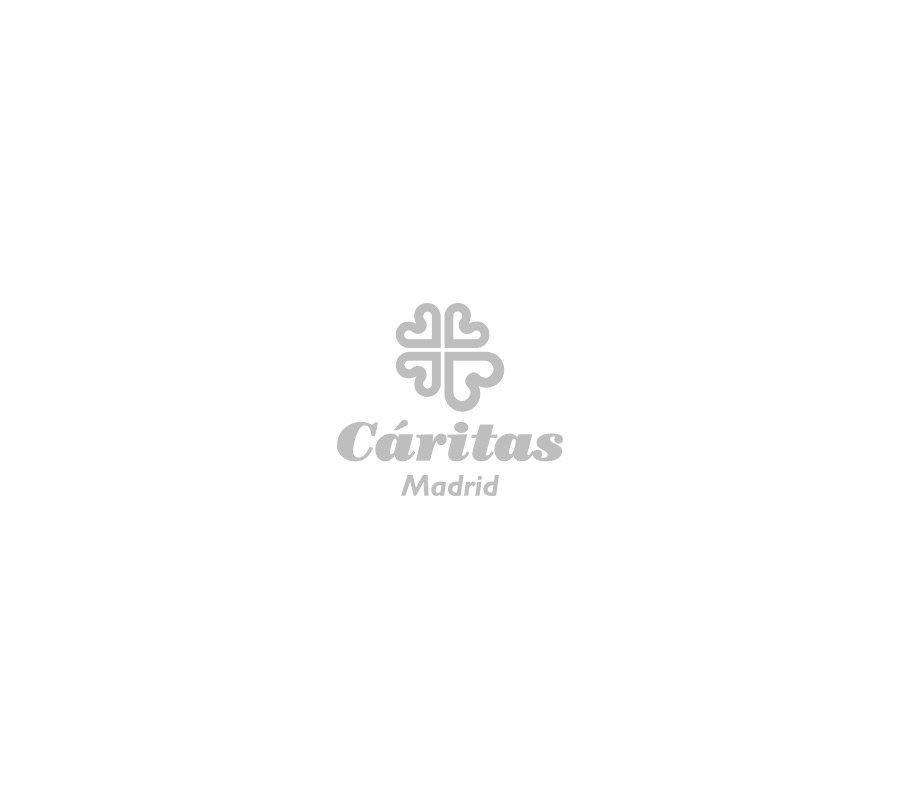 Logotipo Caritas - Branding