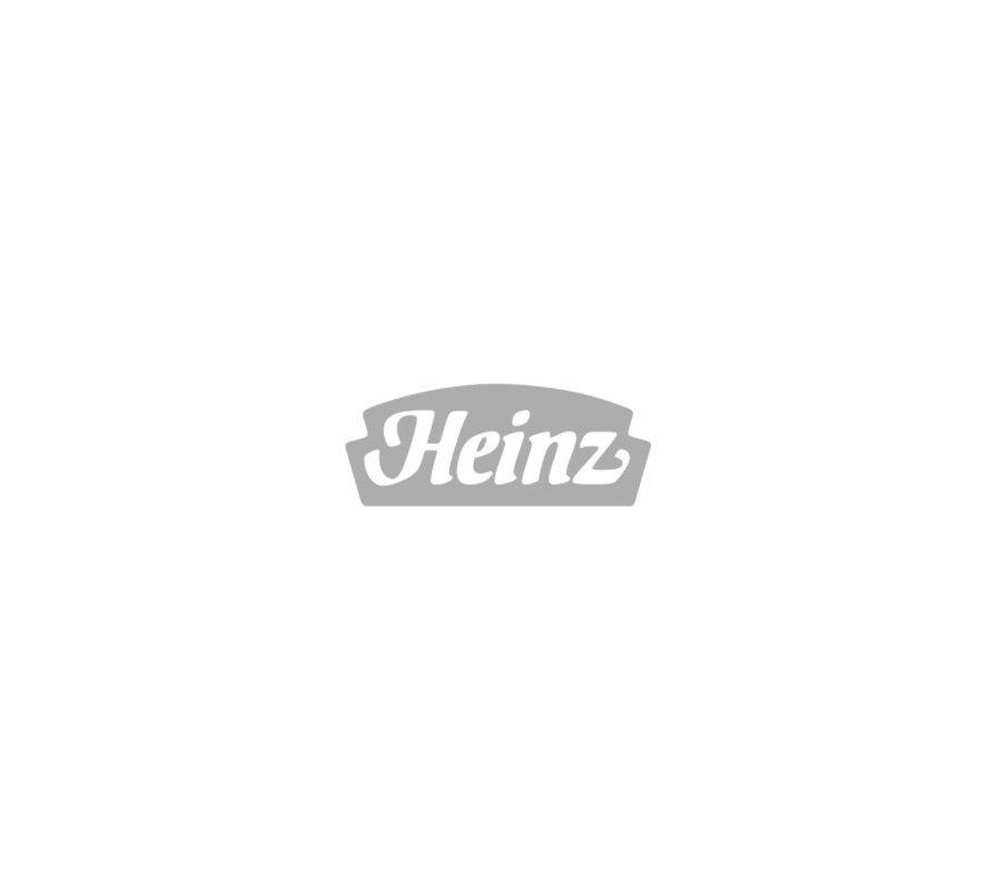 Agencia de Publicidad - Logotipo Heinz