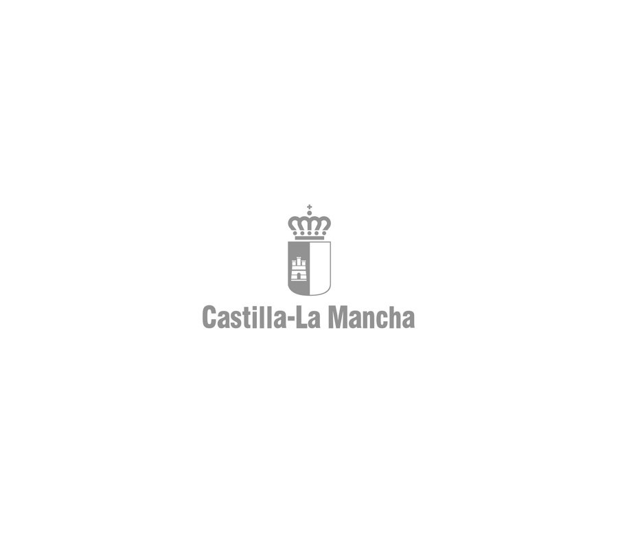 Logotipo Castilla La Mancha - Branding