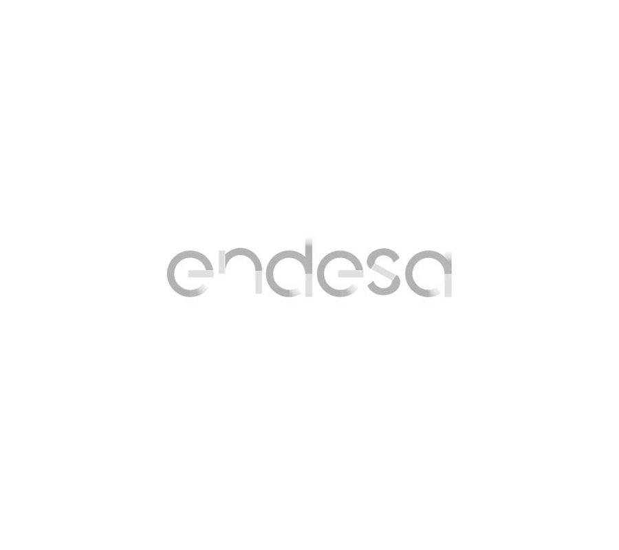 Agencia de Publicidad - Logotipo Endesa